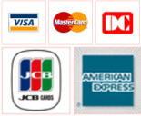 利用可能クレジット会社
